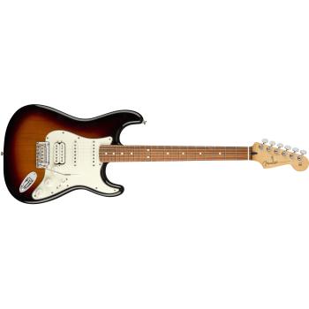 Fender Player Stratocaster HSS PF 3TS