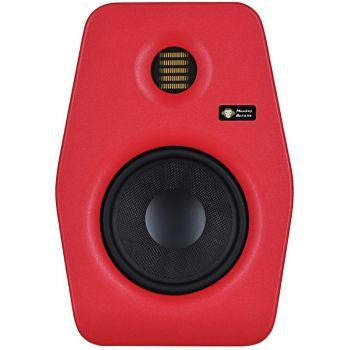 Monkey Banana Baboon 6 Red Monitor de estudio