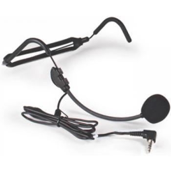Fonestar FCM-611 Micrófono de cabeza