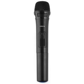 Vonyx HH10 Microfono de mano 863.1 MHz 179250