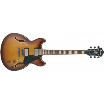 Ibanez ASV73-VLL Guitarra Eléctrica Hollowbody
