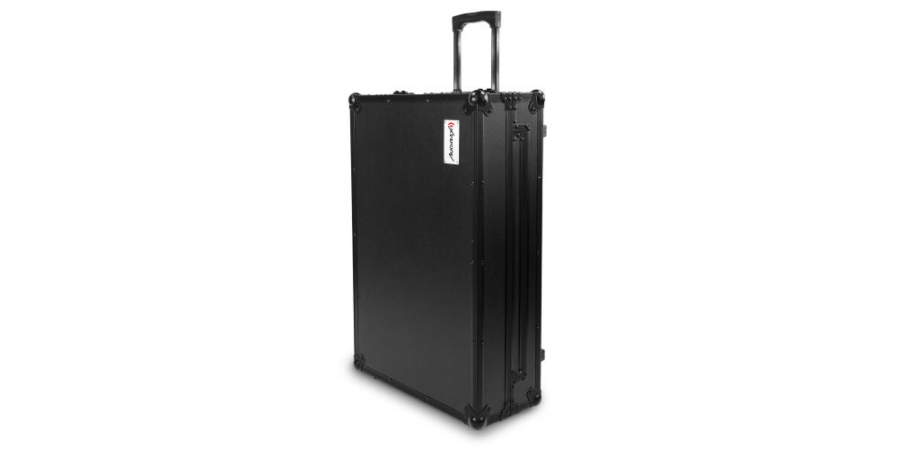 maleta flight case pionner ddj 1000