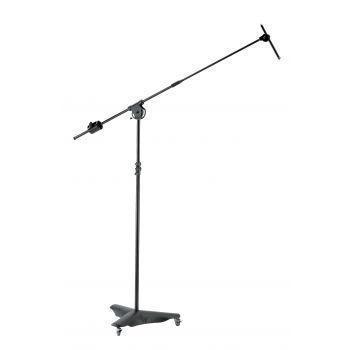 Konig & Meyer 21430 Soporte Micrófono Profesional