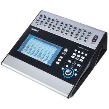 QSC TOUCHMIX-30 PRO Mesa de mezclas digital de 32 canales