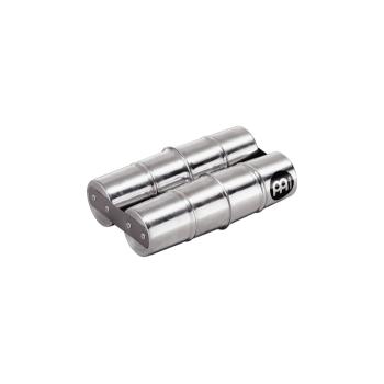 Meinl SSH2-S Set de Shakers 2U Pequeño Aluminio