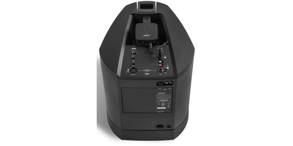 Bose L1 wireless
