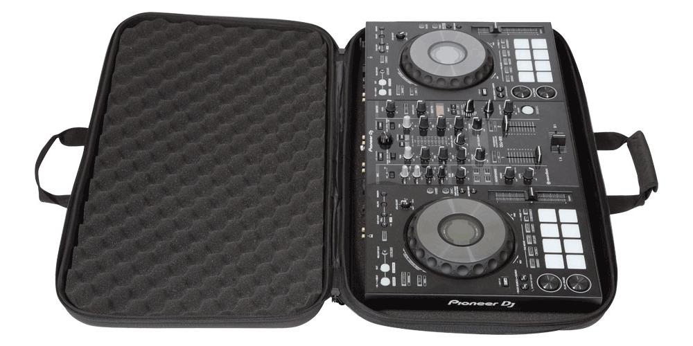 comprar Maleta DJ EVA Pioneer DDJ 800 Negra