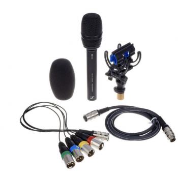 Sennheiser Ambeo VR Mic Micrófono De Condensador 3d