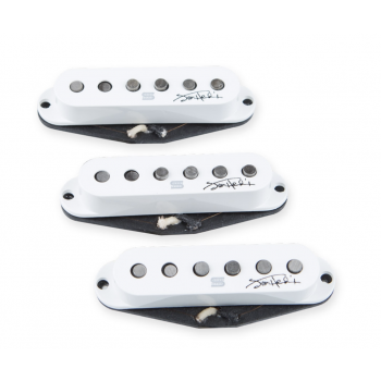 Seymour Duncan JIMI HENDRIX Signature Strat Set Pastillas Guitarra Eléctrica