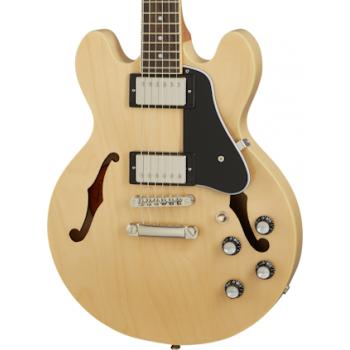 Epiphone ES-339 Natural Guitarra Eléctrica