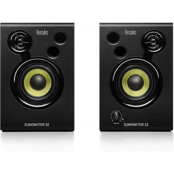 Hercules DJ Monitor 32 Monitores Amplificados