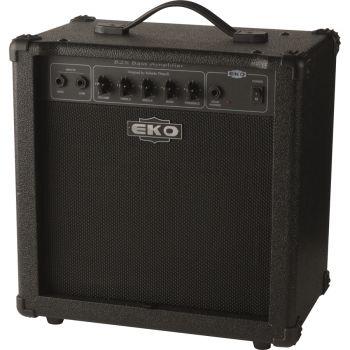 Eko B25 Combo Amplificador Bajo Electrico