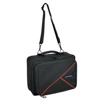 Gewa 278230 Funda para Mezclador Premium 55x30x10 cm