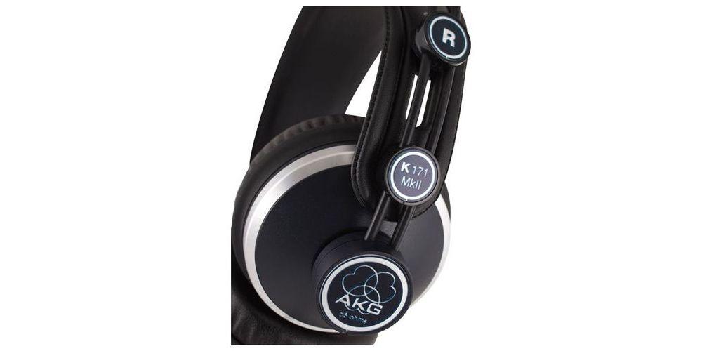 akg k171 mkii auriculares