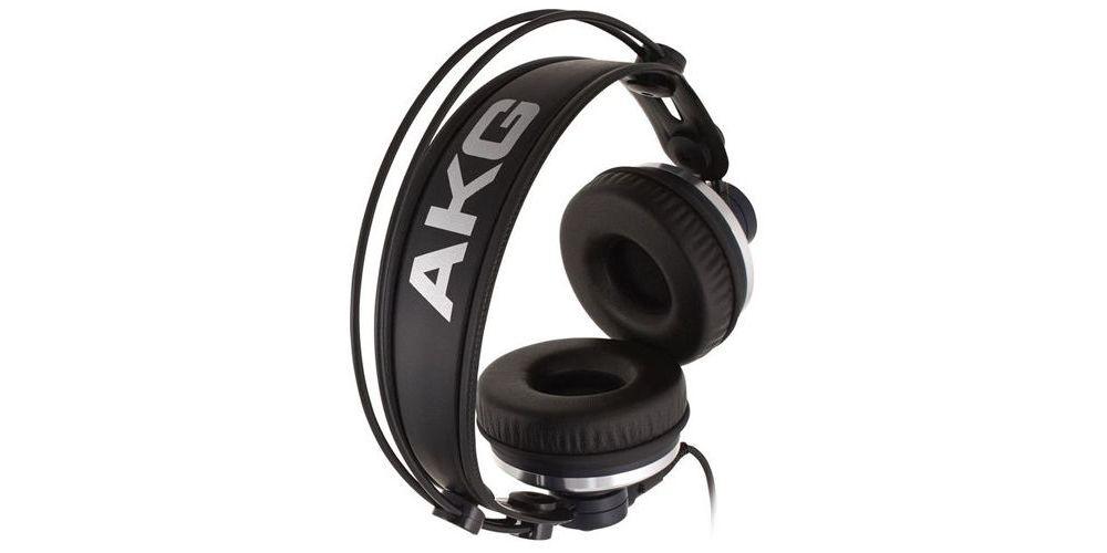 AKG K-171 MkII  Auricular Profesional Studio  K171 MK2
