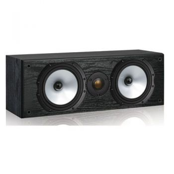 MONITOR AUDIO MR Centre, Black