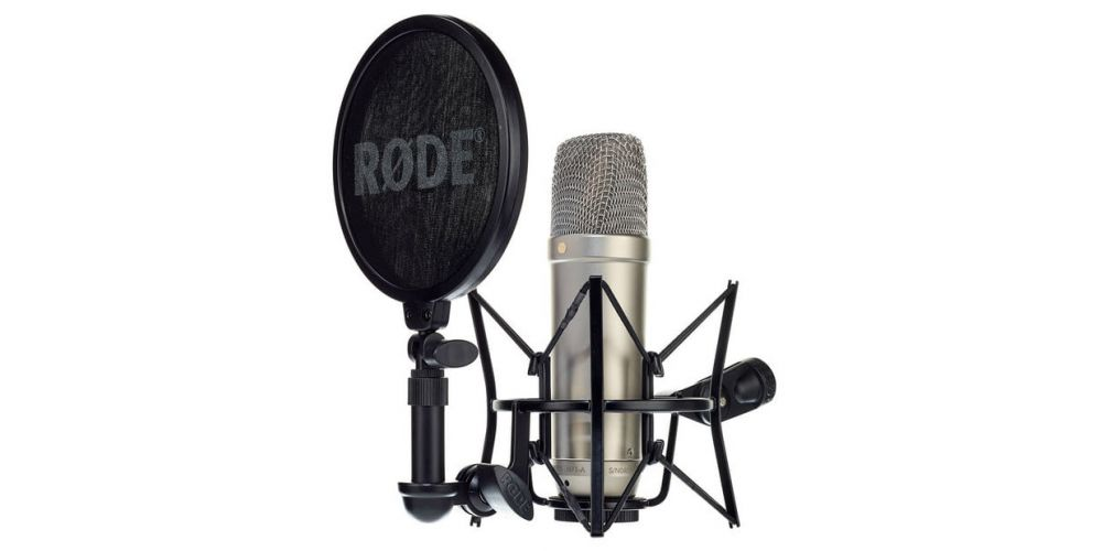 RODE NT 1A Bundle