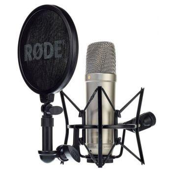 Rode NT-1A Bundle Microfono de Estudio de Condensador