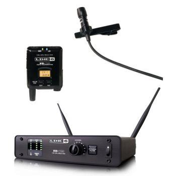 LINE 6 XD-V55L Micrófono Inalámbrico de Lavalier