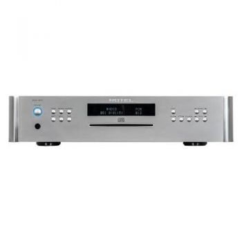 ROTEL RCD-1570 Silver Compact Disc RCD1570