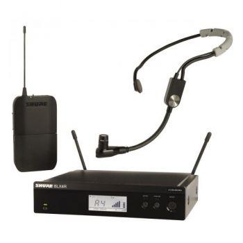 SHURE BLX14RE SM35 Microfono inalambrico de Diadema