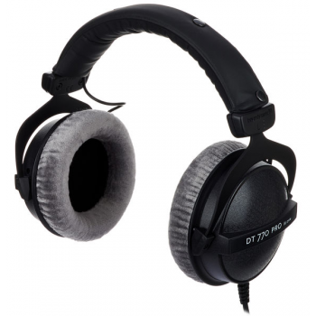 BEYERDYNAMIC DT 770 PRO Auricular profesional cerrado 80 Ohm