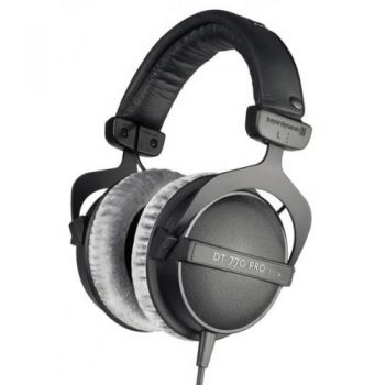 BEYERDYNAMIC DT 770 PRO 80 Auricular profesional cerrado