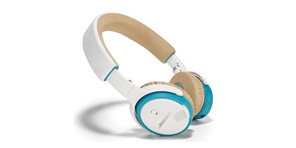 sounlink oe auricular bluetooth blanco