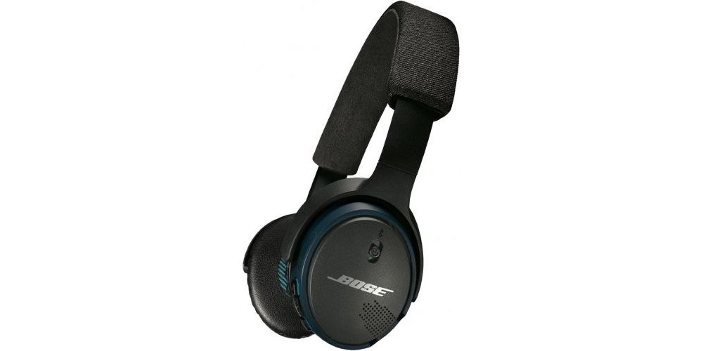 sounlink oe auricular bluetooth negro inalambrico