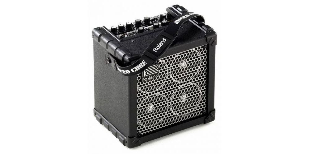 lateral microcube bass rx