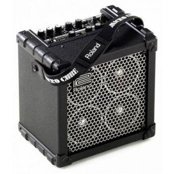 Roland Micro Cube Bass RX Amplificador de Bajo