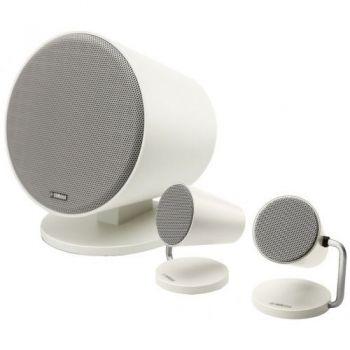 YAMAHA NXB-150 Blanco 2.1  Altavoz Bluetooth ( REACONDICIONADO )