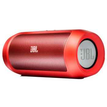 JBL CHARGE 2 Plus Rojo Altavoz Portatil Bluetooth