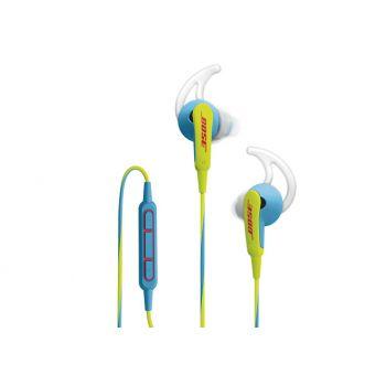 Bose Soundsport IE MFI Auriculares para Deporte Azul