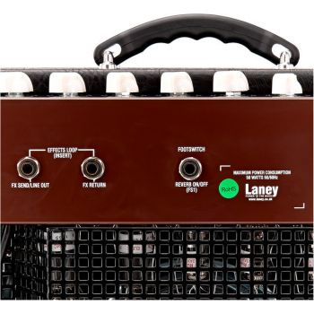Laney Cub12R Amplificador