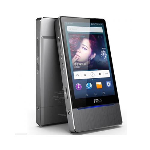 FIIO X7 Portable HD Player