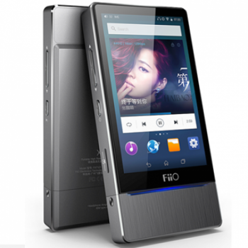 FIIO X7 Portable HD Player