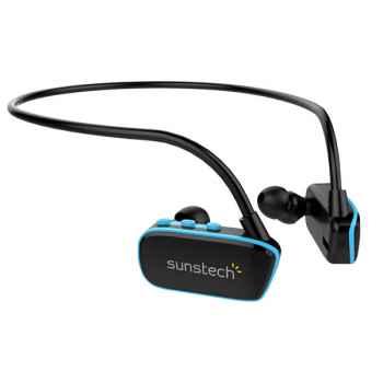 SUNSTECH ARGOS 4GB  MP3 Acuatico