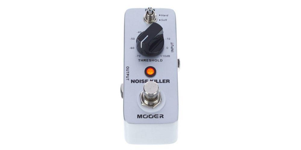 mooer noise killer front