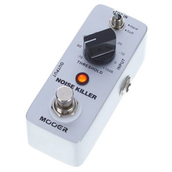 Mooer Noise killer Pedal