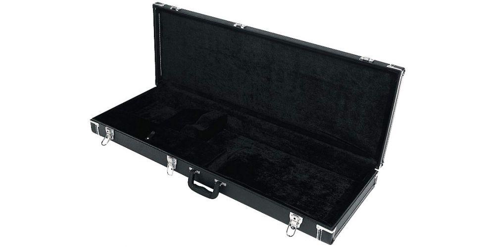 Rockbag Estuche Standard Guitarra Electrica