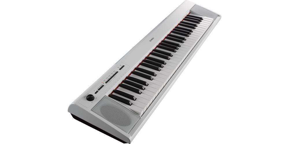 comprar piano yamaha np12blanco