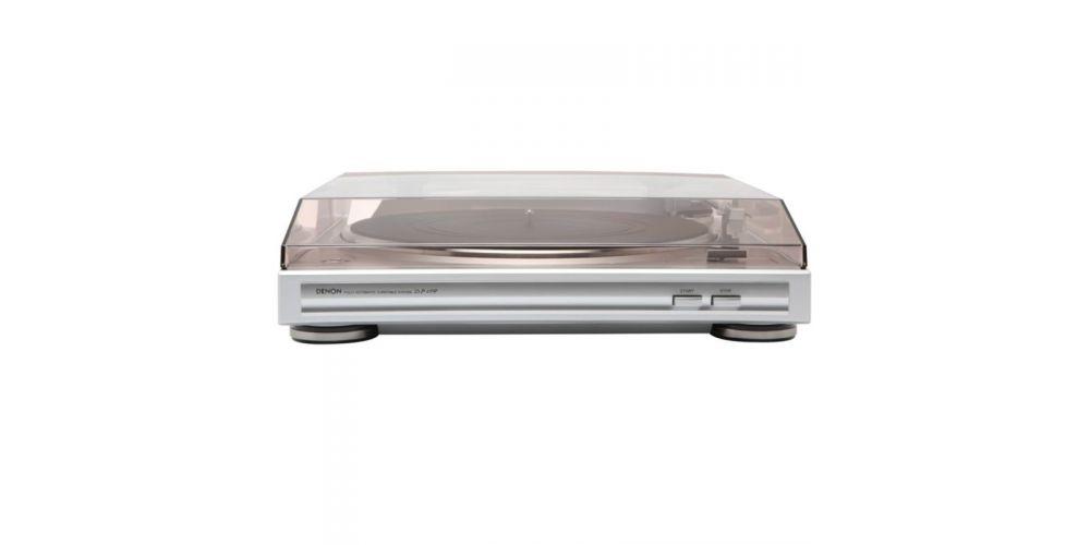 denon dp 29f silver