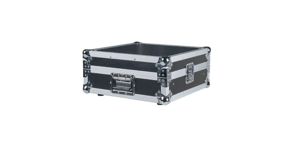 dap audio universal case 2ch dj controll d7467 close