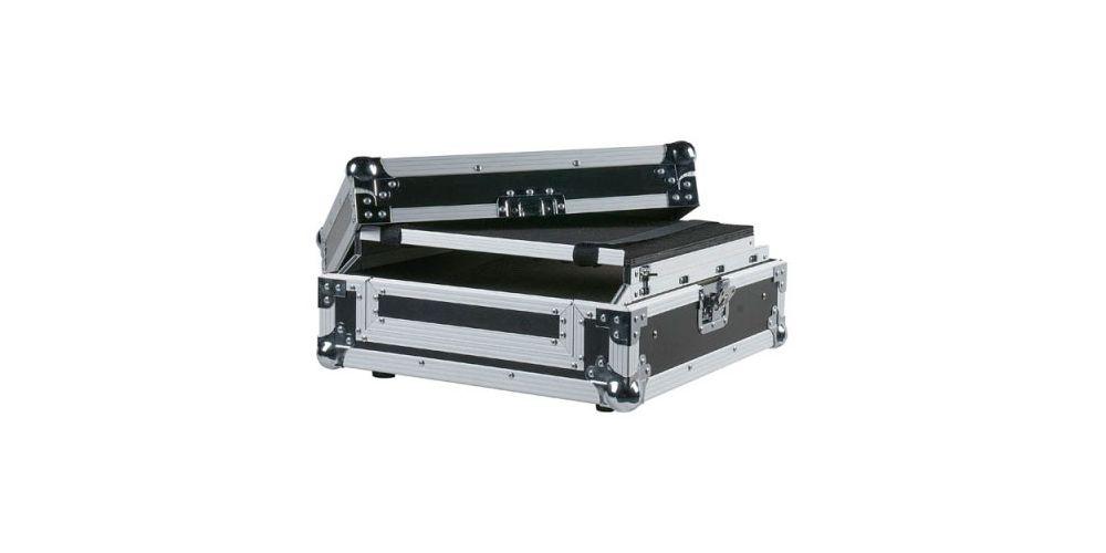 dap audio universal case 2ch dj controll d7467 tapa