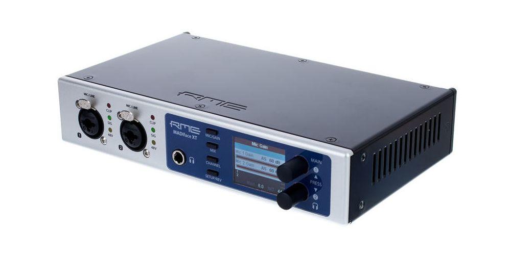 RME MADIFACE XT Interfaz de audio MADI USB 3.0