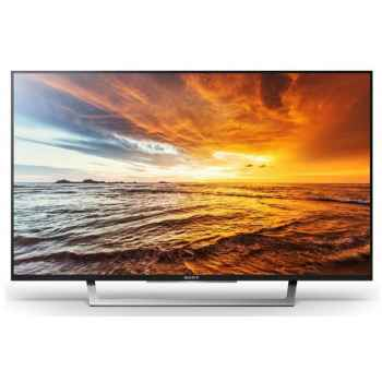 "SONY KDL49WD750 BAEP Led 49"" Smart Tv"