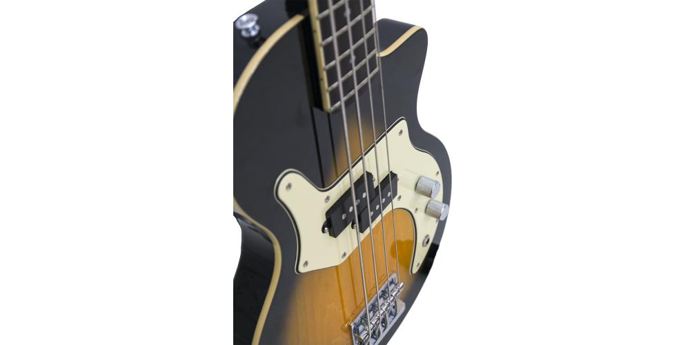 o bass sb detail