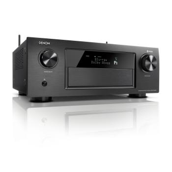 DENON AVR-X4300 Black