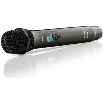 Saramonic UwMic9 HU9 Mic Wireless UHF digital